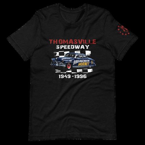Thomasville Speedway (Hornet)