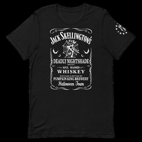Jack Skellington's Deadly Nightshade Whiskey