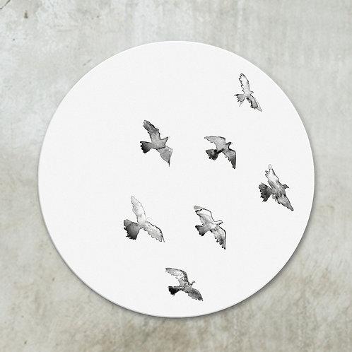 Birds | Deco circle