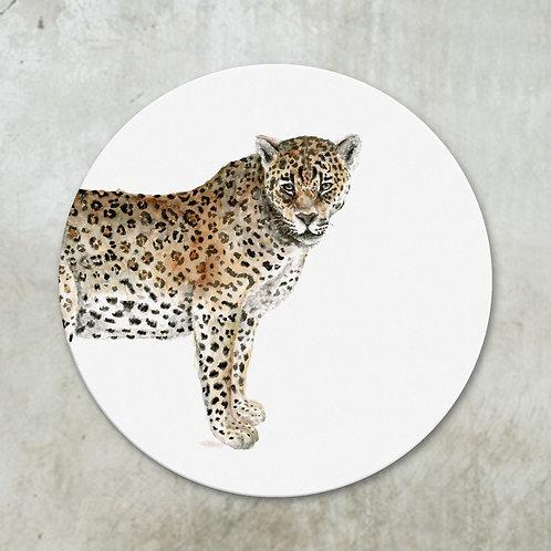 Leopard | Deco circle