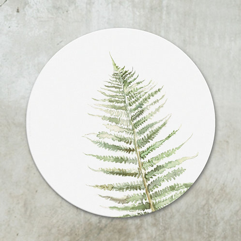 Frond | Deco circle