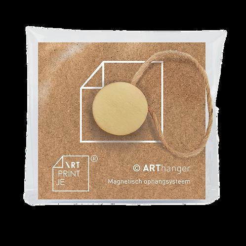 ARThanger | Magnetisch ophangsysteem