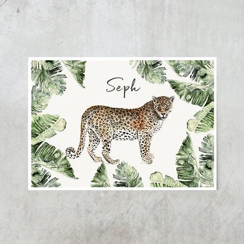 Leopard A3 | Met naam