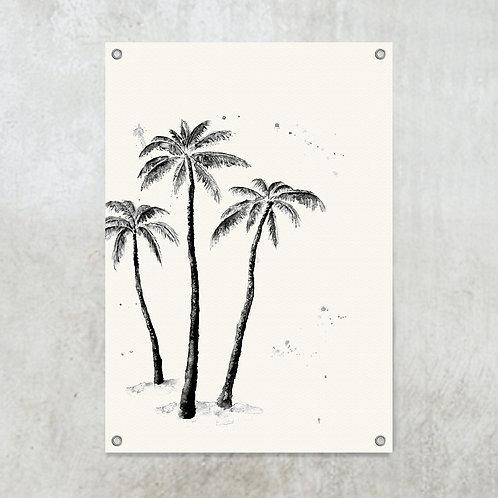 Palms | Tuinposter