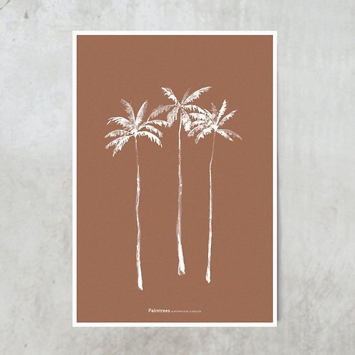 Palmtrees | Roest