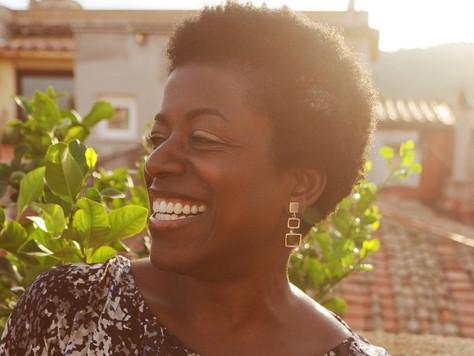 "August's Person of Inspiration, Arlene Gibbs, ""Life Under A Roman Sun"""