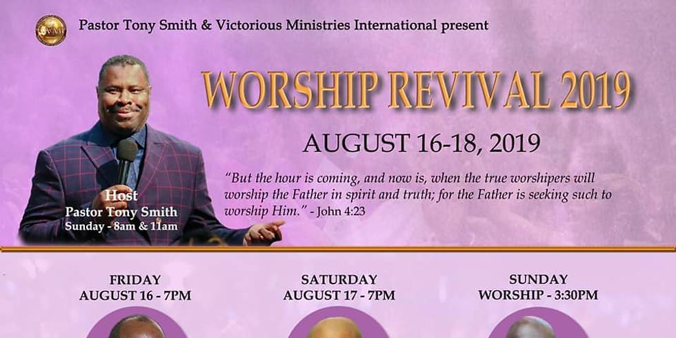 Worship Revival