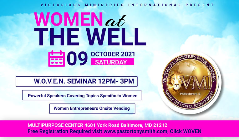 Copy of Copy of Copy of Copy of Copy of women church conference - Made with PosterMyWall (