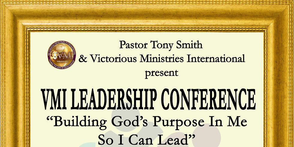 Leadership Conference 2018