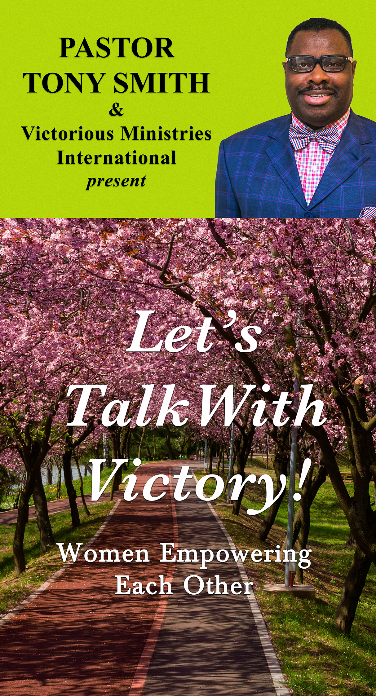 LETS TALK WITH VICTORY