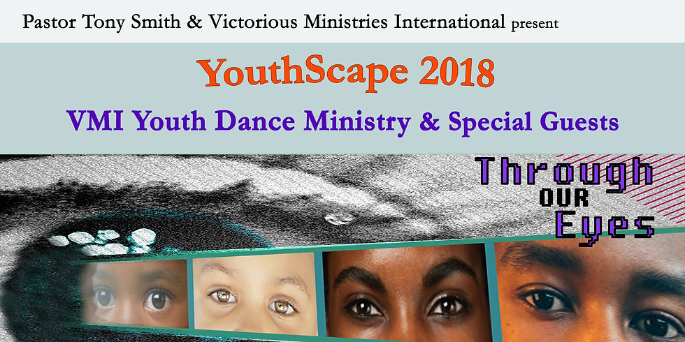 YouthScape 2018