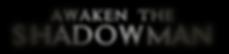 Awaken The Shadowman Official Trailer Logo