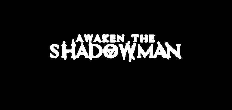 awaken the shadowman movie logo