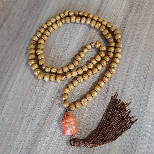 Japamala Buda Laranja