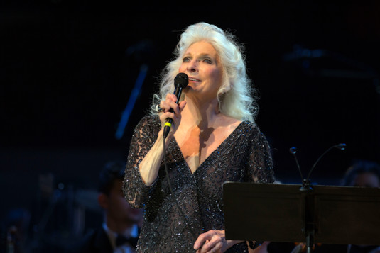 Judy Collins Live in Denver, CO