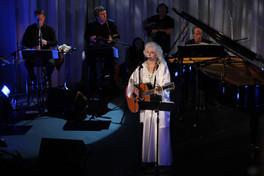 Judy Collins Live in Ireland