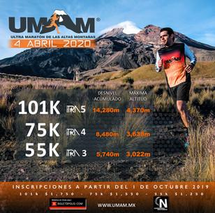 UMAM 2020