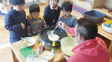 Shrove Tuesday @ Harmony International School