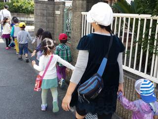 ハーモニーインターナショナルスクール     9月入園説明会2016