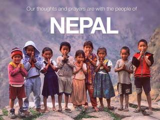 HIオープンデー&ネパール地震緊急支援チャリティイベントのお知らせ