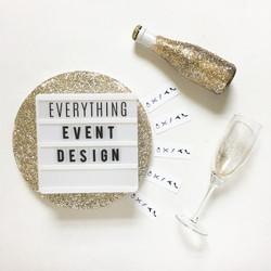 EVENT DESIGN | FASHION STYLING