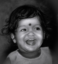 Kiddo sketch