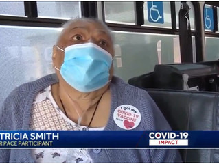 Senior center eyes reopening as pandemic eases