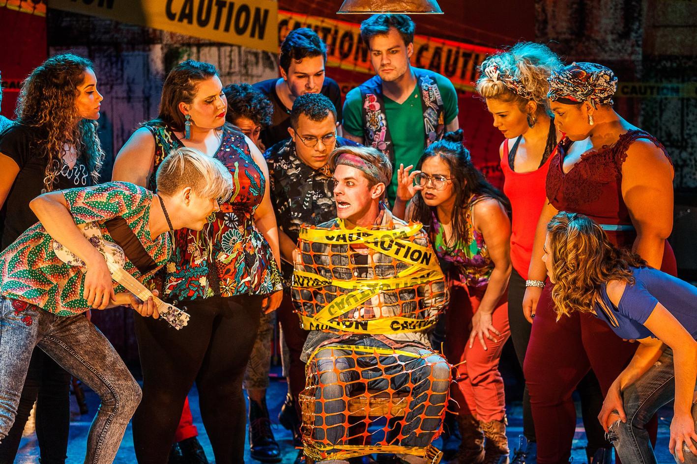 Theatre Smash