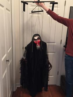 3.5' Marionette