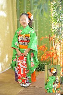 東京都足立区にあるナチュラルスタイルのこども写真スタジオ リトルツリー