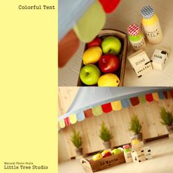 little tree colorful tent set.jpg