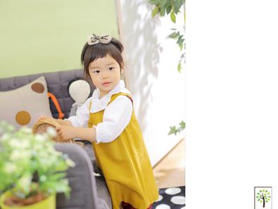えまちゃん ~2歳のバースデー~