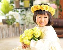 東京都足立区にあるナチュラルスタイルのこども写真スタジオ リトルツリースタジオ