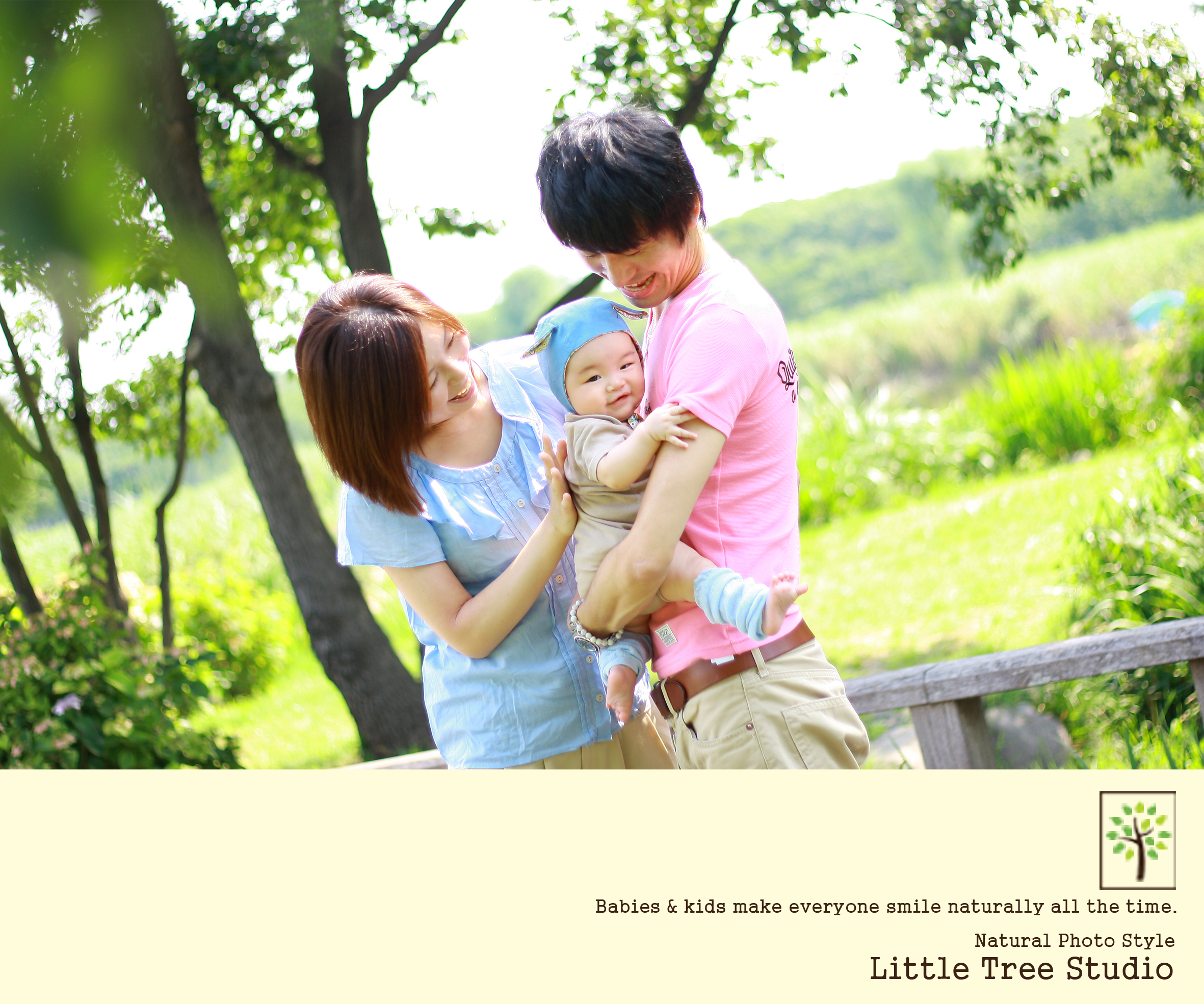 little tree family12.JPG