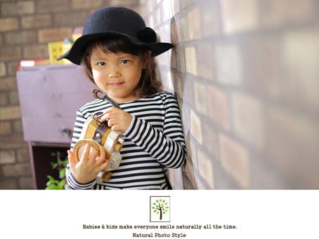 くるみちゃん ~5歳のバースデー~