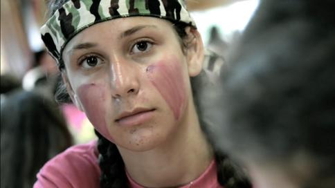 Color War Trailer - Camp Matoaka