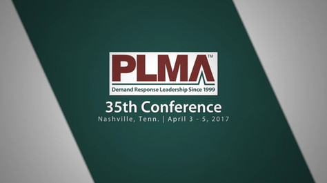 PLMA Conference Overview