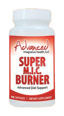 Super MIC Burner