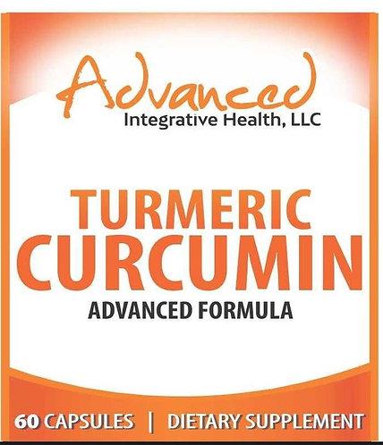 Turmeric Curcumin 500mg