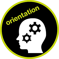 Go to Orientation