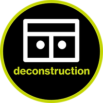 Go to the ReStore Deconstruction Page