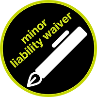 Access the Minor Liability Waiver