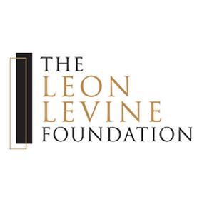 The Leon Levine Foundation Logo