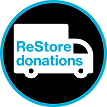 Go to the Restore Donate Page
