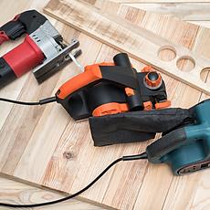 Tools & Building Materials