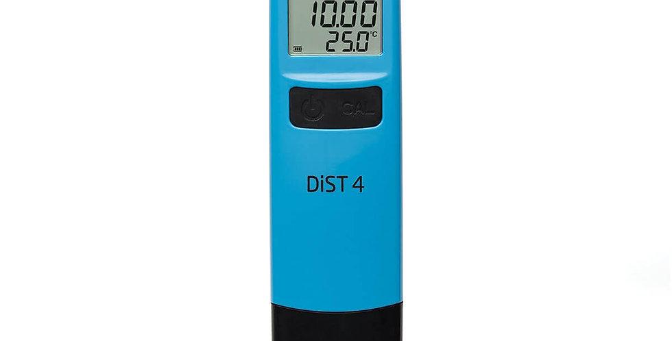Medidor de CE de bolsillo-DIST4