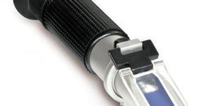 Refractometro manual 0-90% Brix