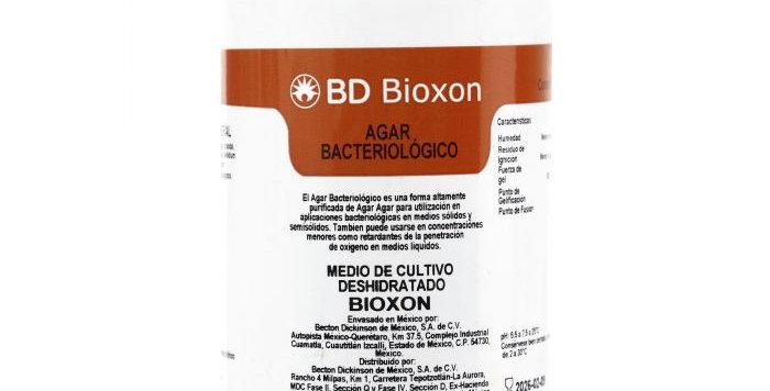 Agar Bacteriologico-450gr-Bioxon