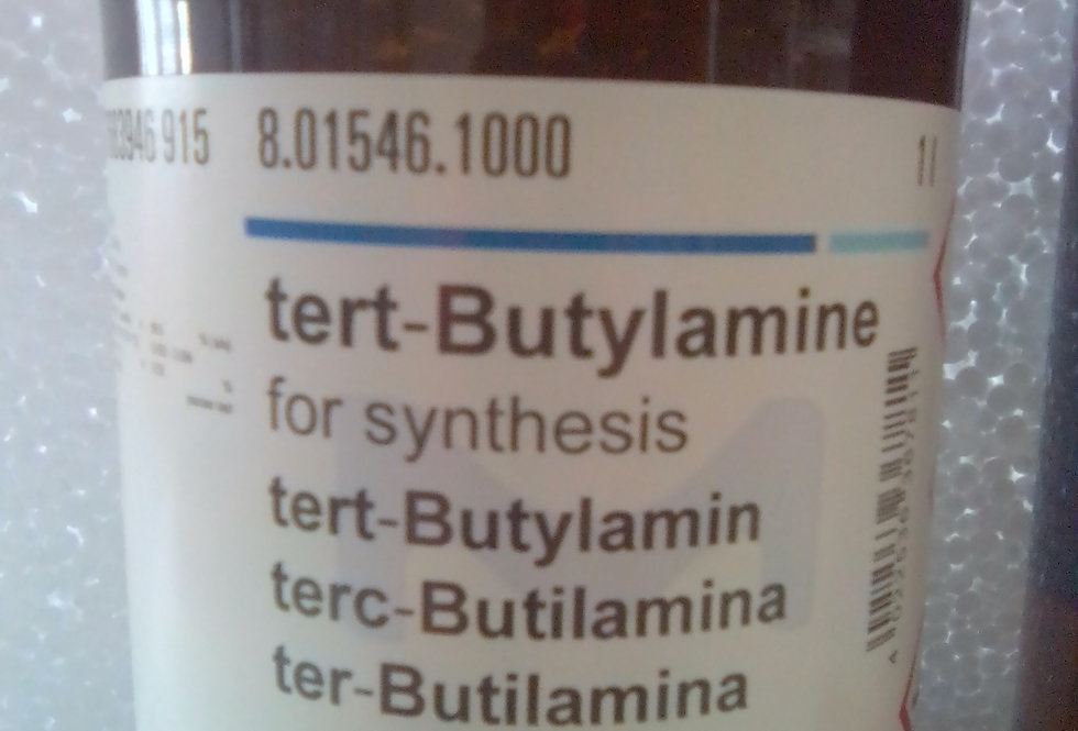Tert-Butilamina-Merck