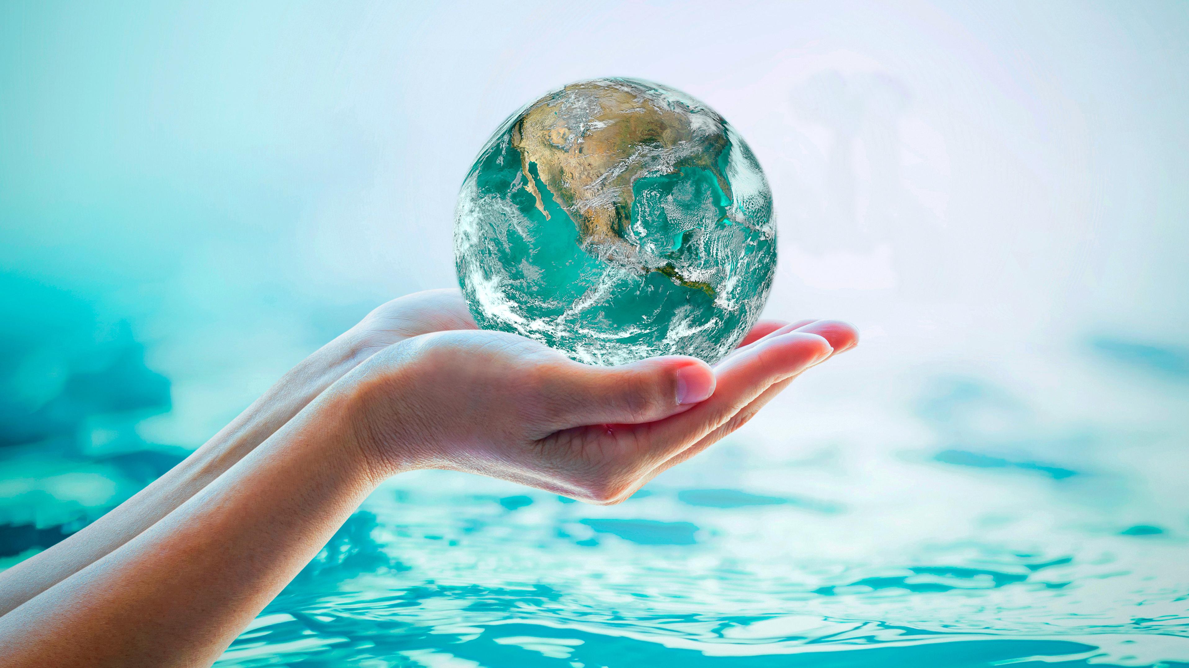 Agua y medio ambiente